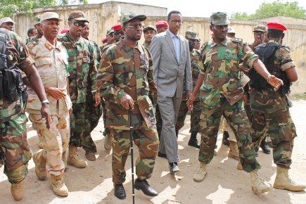 Au moins 38 personnes tuées dans un attentat à Mogadiscio