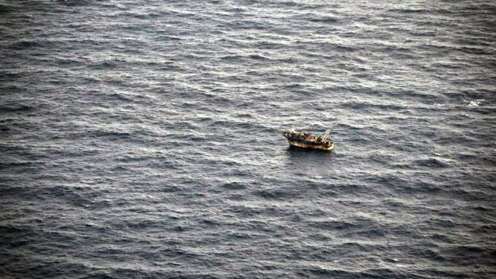 Grèce : au moins 16 morts dans le naufrage d'un bateau de migrants