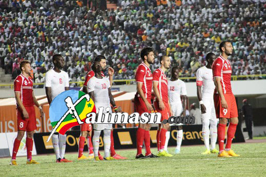 CAN: Mahrez sauve l'Algérie du désastre face au Zimbabwe
