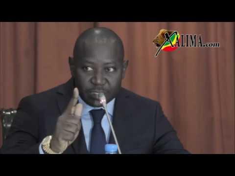 Vers le dénouement de la crise — Gambie