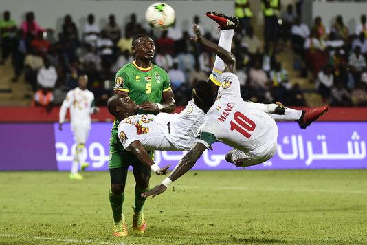CAN 2017 : Henri Saivet relaie Pape Alioune Ndiaye