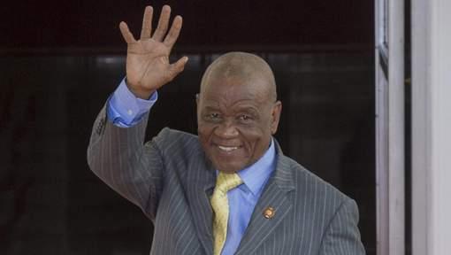 Au Lesotho, l'épouse du nouveau premier ministre assassinée
