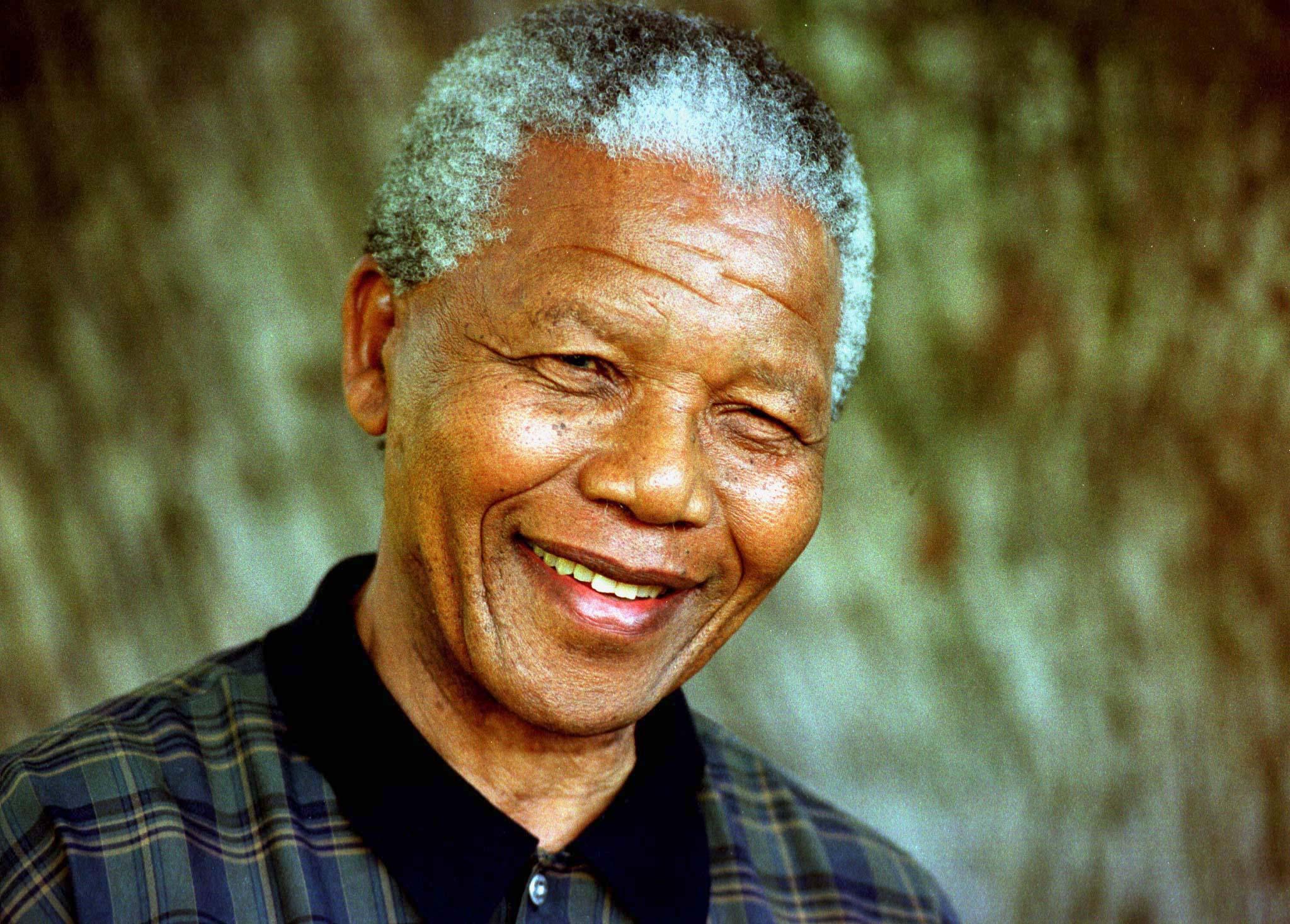 Penguin Random House retire un livre sur Nelson Mandela