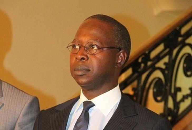 Le Premier ministre a démissionné — Sénégal