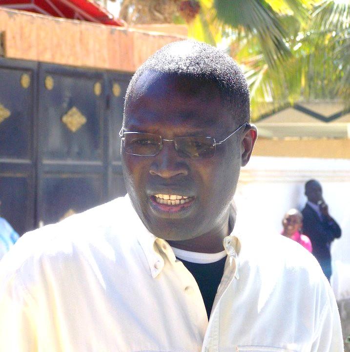 La double plainte du maire de Dakar: Khalifa Sall écrit au président de l'Assemblée nationale et au président de l'Assemblée générale - Le Fac-similé des lettres