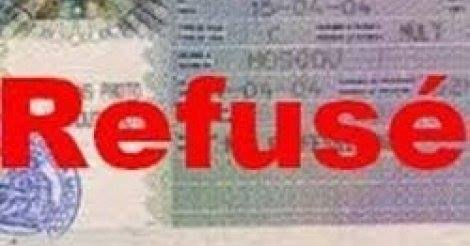 ACTUALITESINTERNATIONALLes Etats Unis mettent fin à la délivrance des visas aux officiels guinéens 14 septembre 20170