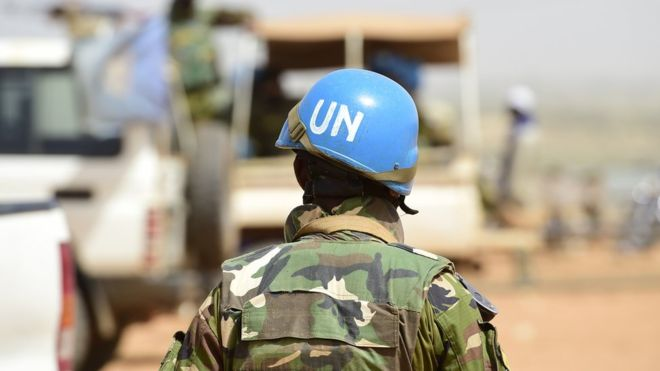 3 casques bleus tués dans une attaque — Nord du Mali