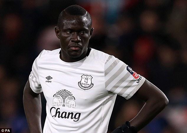 Premier League : Niasse, premier joueur sanctionné pour simulation