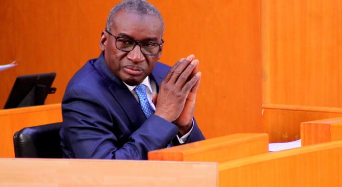 Le Sénégal condamne et rapatrie 2449 de ses ressortissants — Migrants esclaves