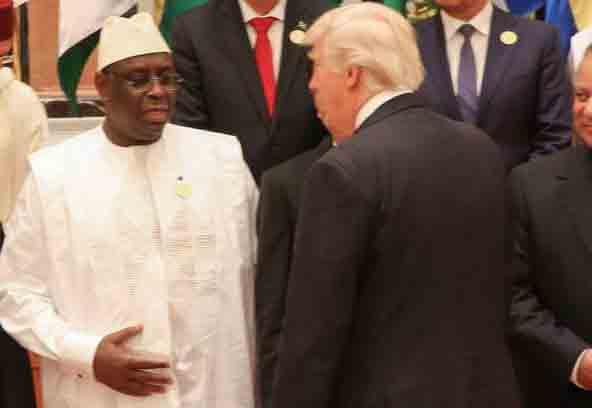 Le pouvoir de Lomé soutient Trump sur le dossier Jérusalem — Togo