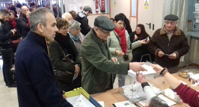 En direct : posez vos questions sur les élections en Catalogne