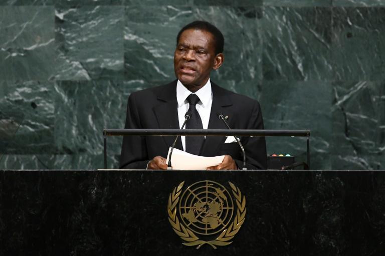 Coup d'Etat déjoué, heurts entre 'mercenaires' et militaires — Guinée équatoriale