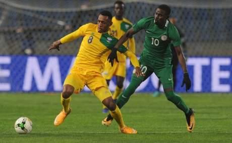 CHAN 2018 : la Libye accompagne le Nigeria, cruel pour le Rwanda…