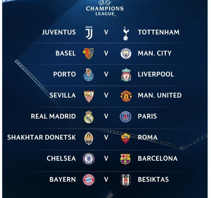 Les compositions probables — Juventus-Tottenham