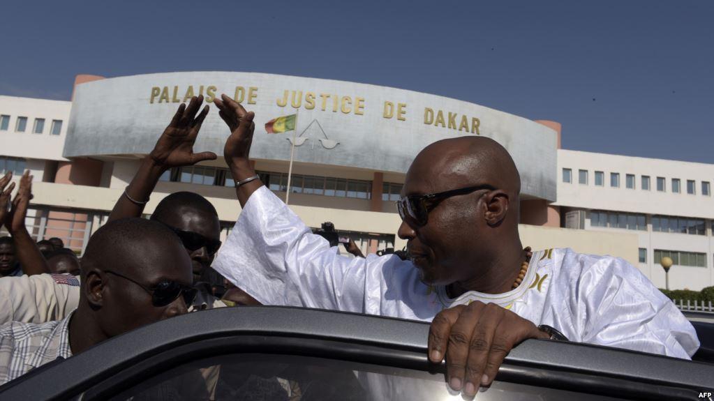 Tribunal de Dakar : Barthélemy Diaz condamné à six mois de prison ferme