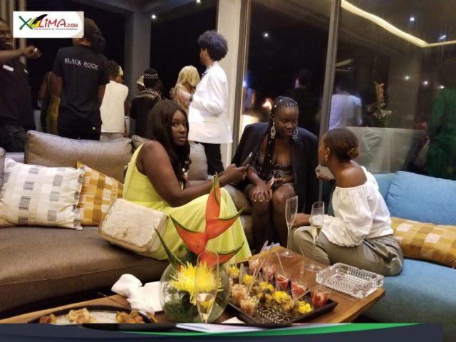 Inauguration de Black Rock à Dakar: Youssou Ndour rencontre Alicia Keys (Images)
