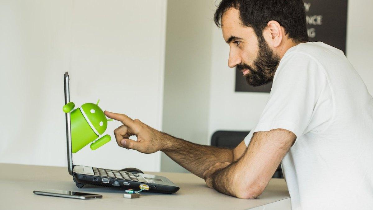 Настройка эмулятора Android x86 HAXM