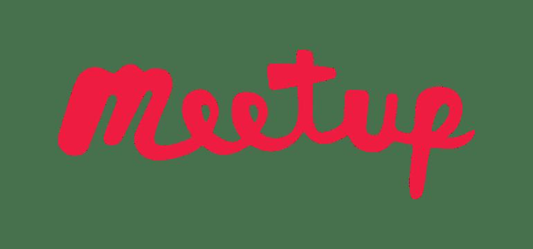 Meetup лого