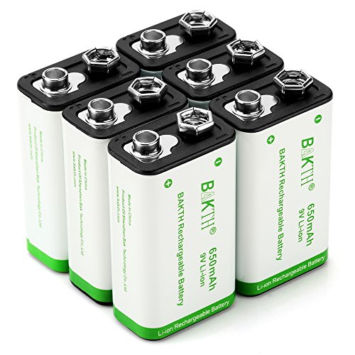 Battery Volt 6 Do Charge You Pack How 9