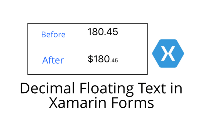Prism in Xamarin Forms Step by Step (Part  4) - XamGirl