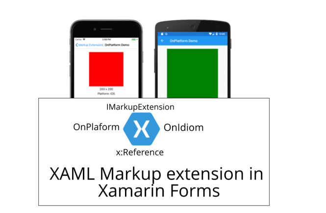 Extending TabbedPage in Xamarin Forms - XamGirl