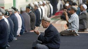 chine musulman