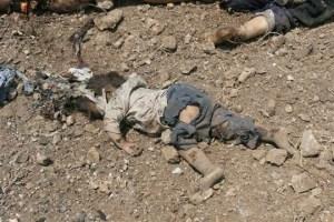 mort palestine