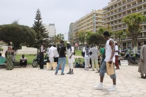 da'wa Sénégal