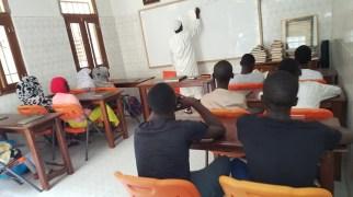 Sakina Collège 3