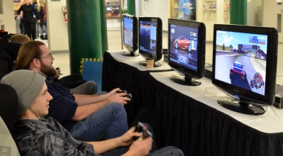 We Got Game at Durham College's Whitby and Oshawa Campuses