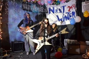 Unfinished Business at Next Winter Festival