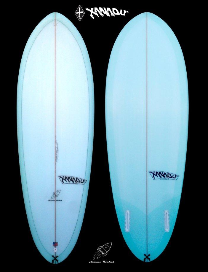 new board models - xanadu-atomic-rocket