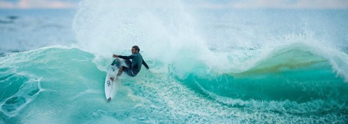 Caio Ibelli Xanadu Surf Designs
