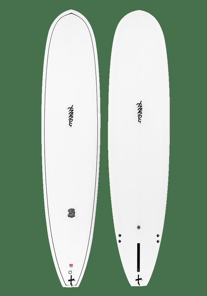 xanadu-sumo-model