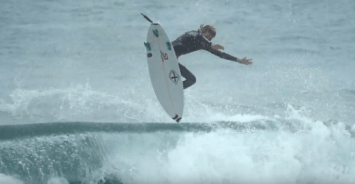 Rodrigo Saldanha Grom Team AM
