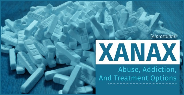 Xanax Bars – Find Treatment for Addiction Today