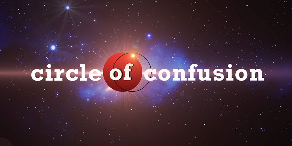 Circle of Confusion