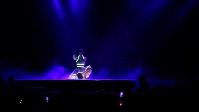 Katy Perry @ Rod Laver Arena 2014