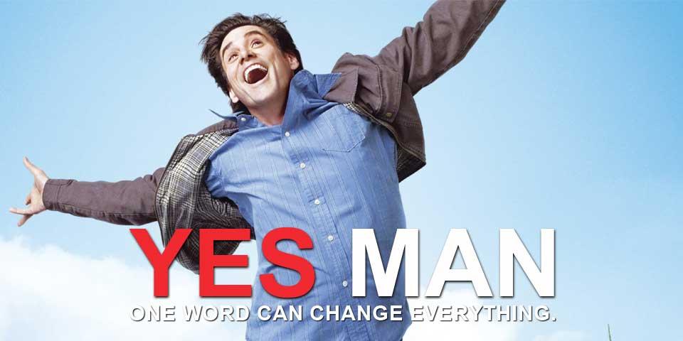 Di que sí (El Sí es el nuevo NO)