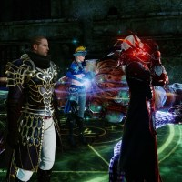 Why Did You Stand in the Fire?
