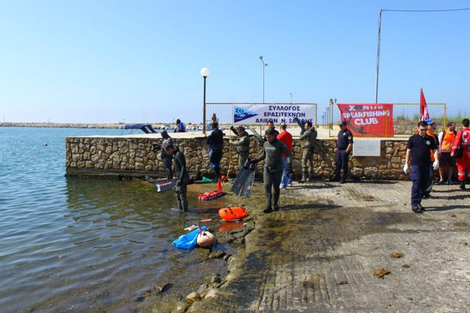 Katharismos porto lagos (3)