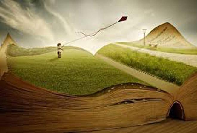 Δημιουργώντας τη δική μας ιστορία 1