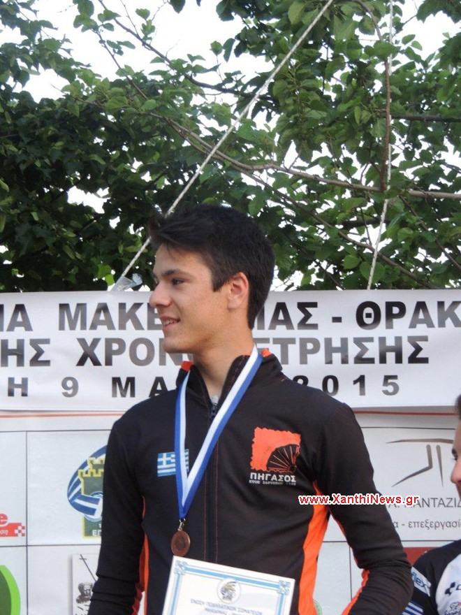 Πρωτάθλημα Βορείου Ελλάδος Χρονομέτρου-Αντοχής 2015 205