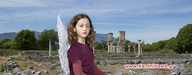 Οι Εφτά Άγγελοι των Φιλίππων