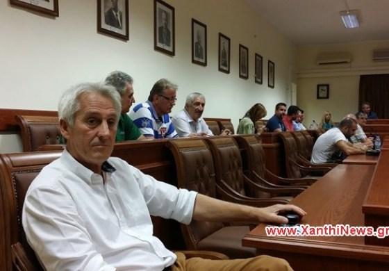 Διαγραφές οφειλών και ενισχύσεις συλλόγων μεταξύ των 40 θεμάτων στην συνεδρίαση του Δημοτικού Συμβουλίου της Δευτέρας