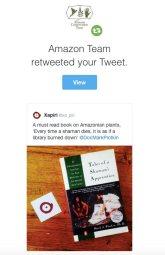 Amazon Conservation Team - Xapiri