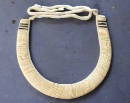 Caramujo Kalapalo Shell Necklace - Xingu