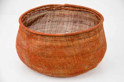 Nukak Indigenous Amazonian Basket