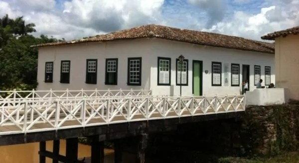 Planalto Central: Contando nossa História