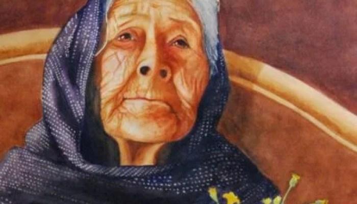 Somos as anciãs